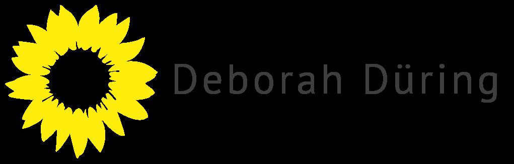Deborah Düring Logo